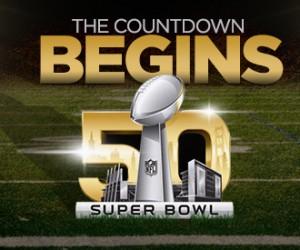 Le prix des publicités du Super Bowl 2016 diffusé sur CBS