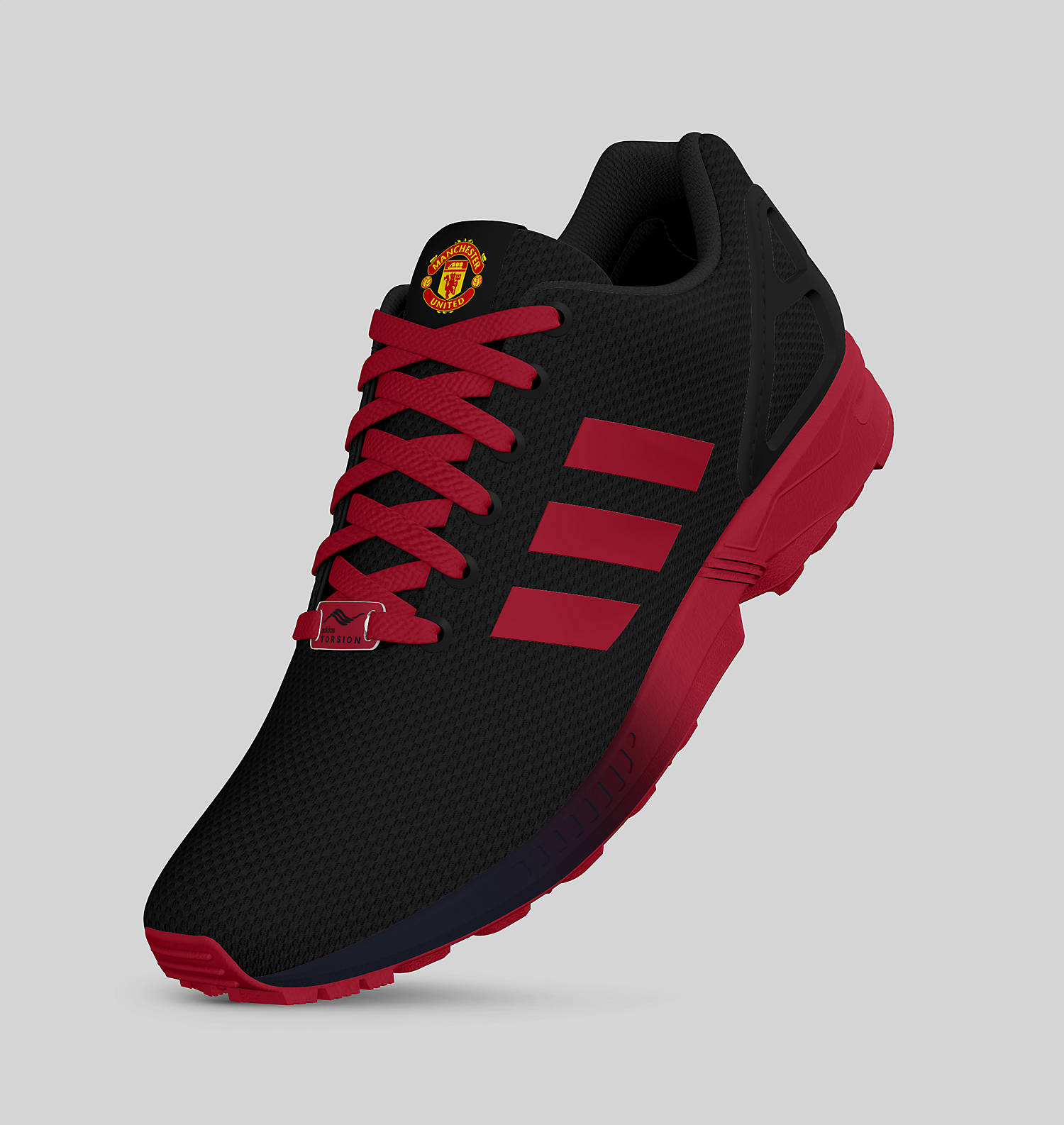adidas zx flux manchester united
