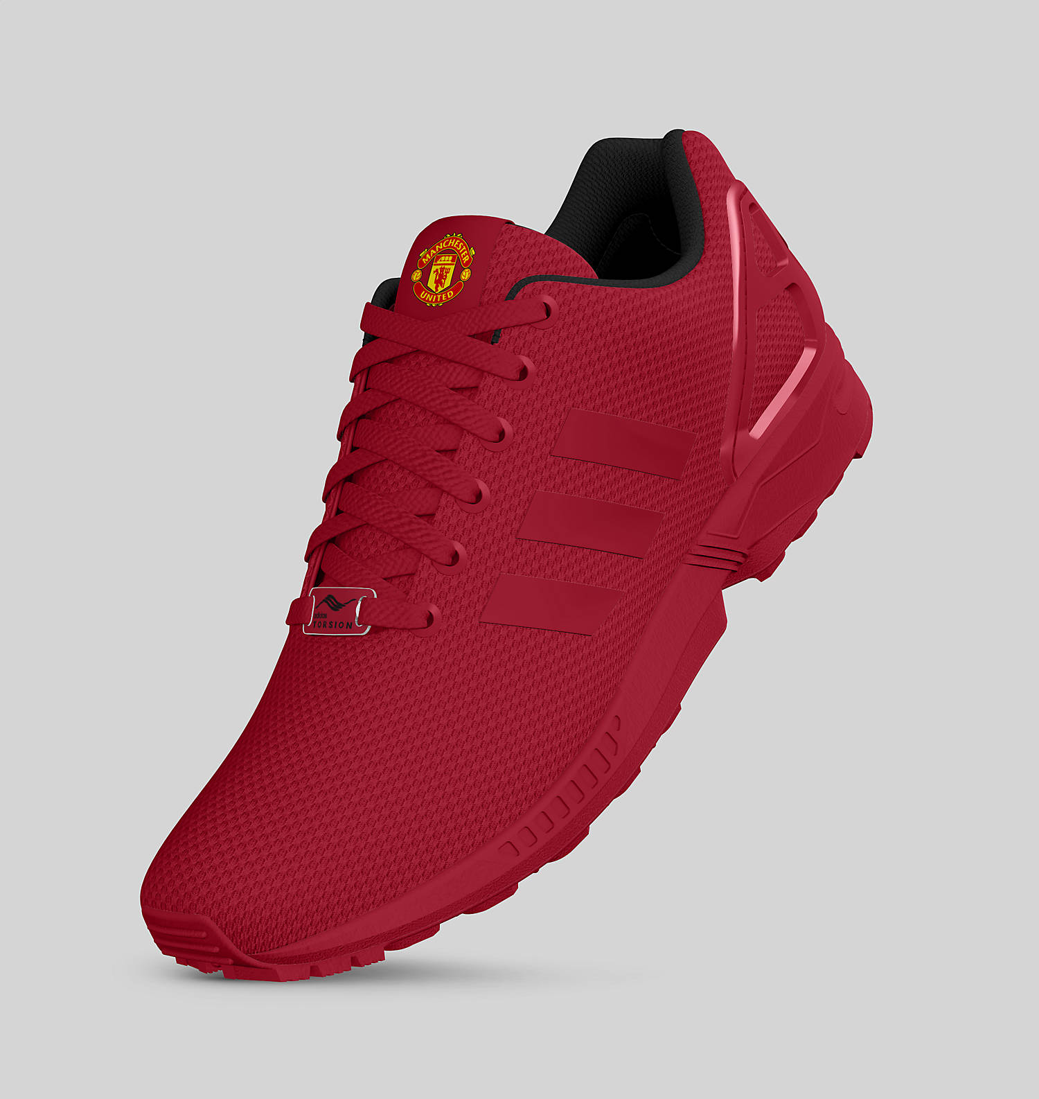 Adidas Liverpool Shoes