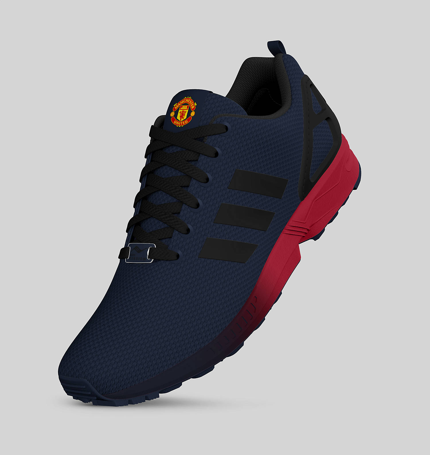 Adidas Manchester United Shoes