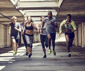 adidas s'associe à des influenceuses pour promouvoir l'Energy Running