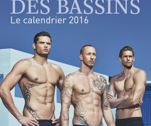 Dieux du Stade, RC Cannes Volleyball, nageurs… qui remportera le match des calendriers sportifs sexy ?