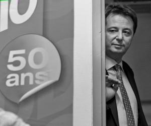 Interview – Didier Maïsto, PDG de Fiducial Médias (Sud Radio)