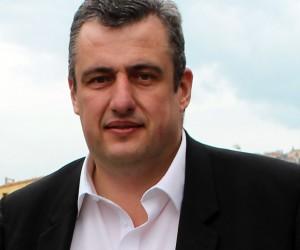 Eric Tanguy nouveau Président de la Fédération Française de Volley Ball