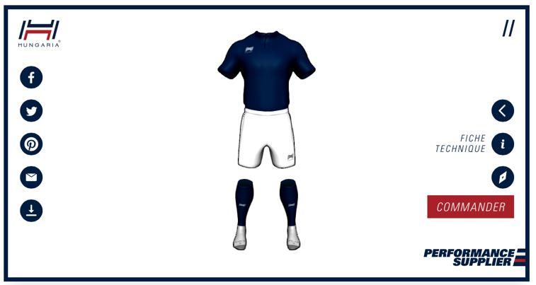 Hungaria Match Customs