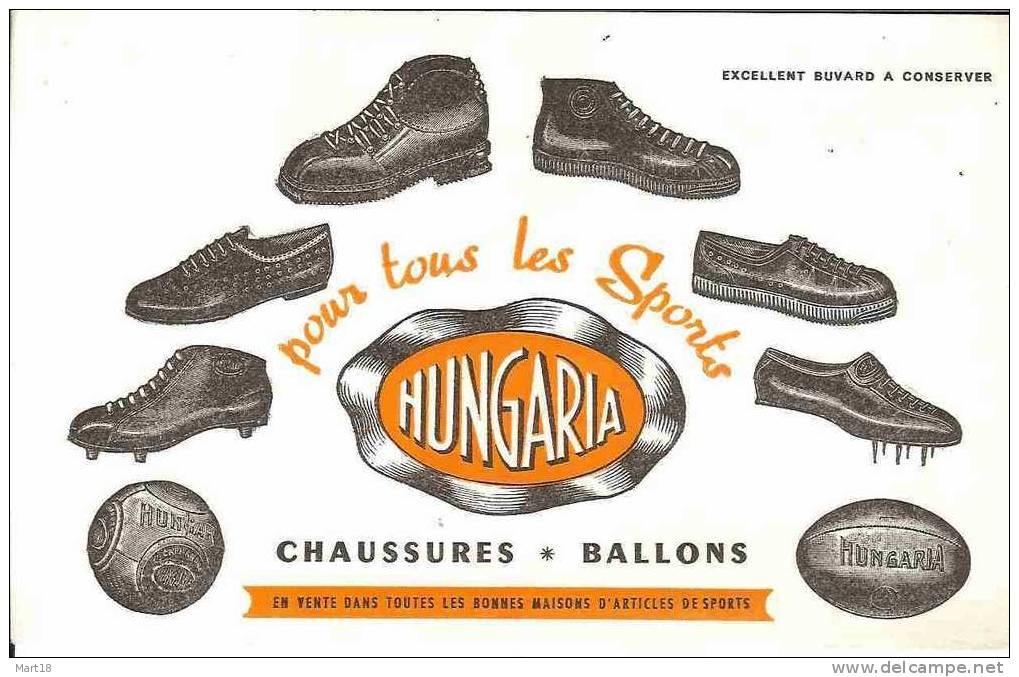 Hungaria vintage