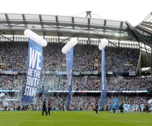 La révolution continue à Manchester City !