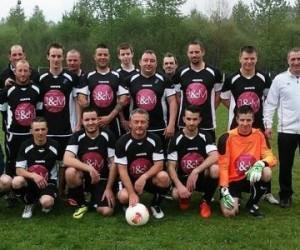 «Jacquie et Michel» devient sponsor maillot d'un club de football en Belgique