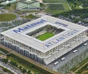 Naming – Le nouveau stade de Bordeaux s'appellera « Matmut Atlantique »
