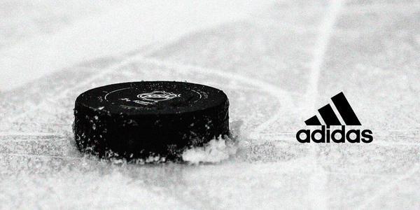 NHL adidas