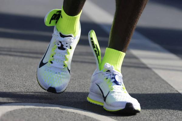 nike chaussures marathon