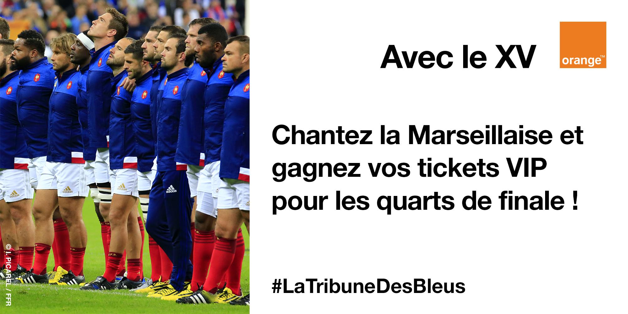 Twitter-post-Marseillaise