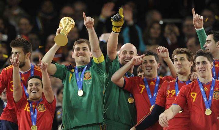 Adidas quipementier de la f d ration espagnole de football jusqu 39 en 2026 - Diffusion coupe du monde handball 2015 ...