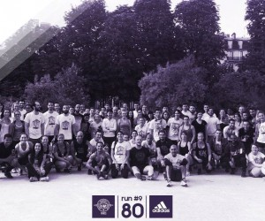 adidas, course gagnante dans le marketing communautaire