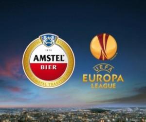 Amstel nouvelle bière officielle de l'UEFA Europa League
