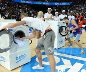 Le vainqueur de l'EuroBasket 2015, c'est Beko !