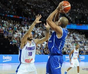 Droits TV – Le Groupe Canal+ sécurise les tournois internationaux de la FIBA (EuroBasket, Coupe du Monde…) jusqu'en 2021