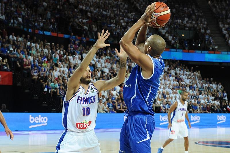 beko sponsor eurobasket 2015