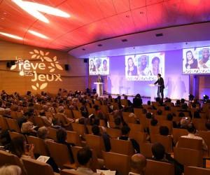 Une campagne de crowdfunding pour financer une partie du dossier de candidature des JO Paris 2024