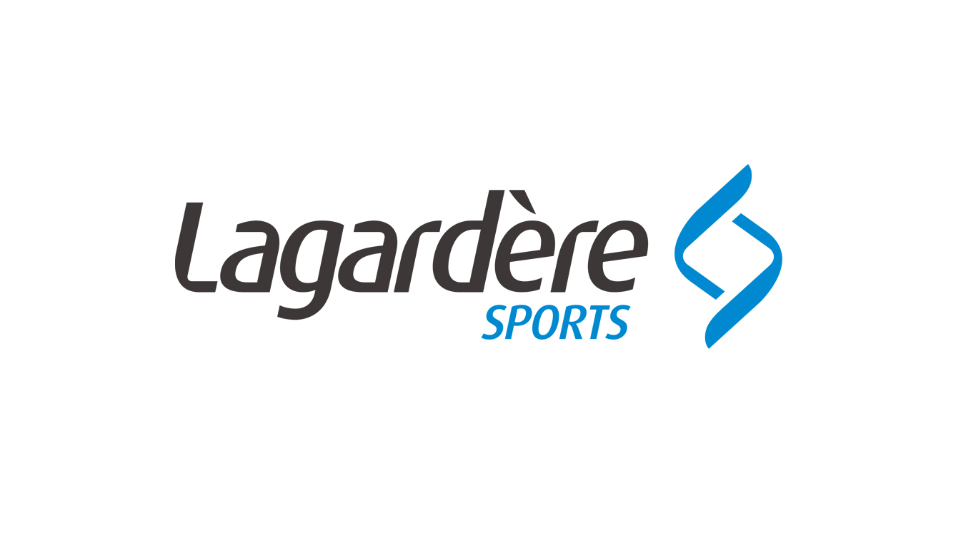 lagardère sports logo 2015