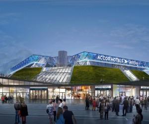 AccorHotels Arena – Le Naming de Bercy signé pour 10 ans et négocié par AEG Global Partnerships