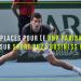 BNP Paribas masters 2015 concours places