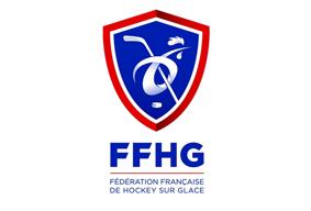 Un nouveau logo pour la Fédération Française de Hockey sur Glace