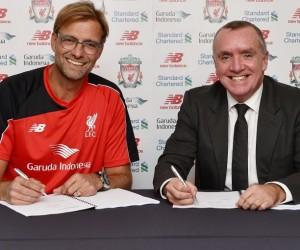Le jackpot pour Jürgen Klopp à Liverpool