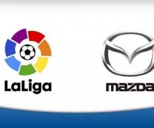 Mazda nouveau sponsor-titre de La Liga ?