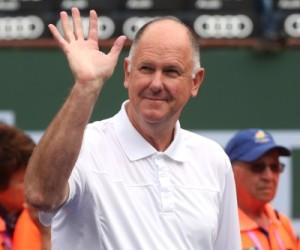 Steve Simon nouveau Président de la WTA
