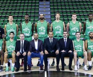 TISSOT nouveau partenaire de l'ASVEL Basket