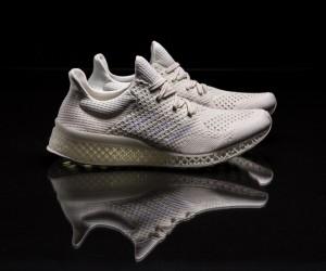 Comment adidas veut révolutionner la personnalisation de chaussures avec Futurecraft 3D