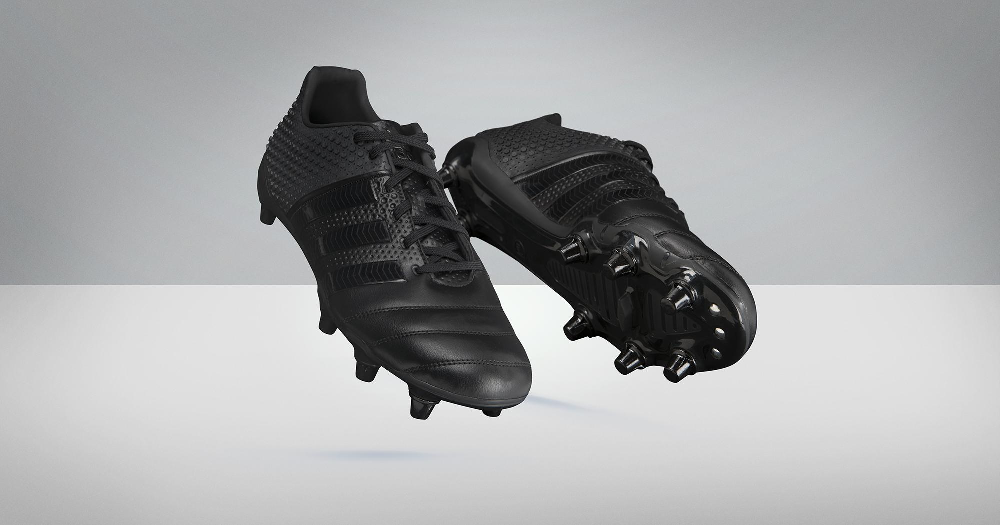XV de France All Blacks : adidas aurait préféré un