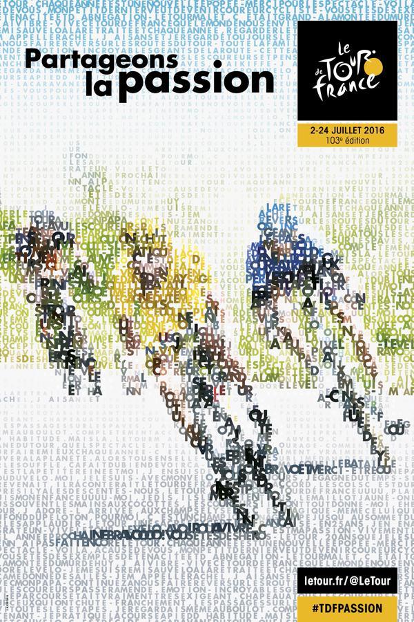 Parcours, prize money... Le Tour de France 2016 se dévoile