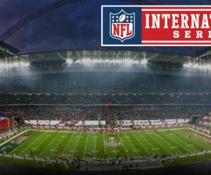 La NFL poursuit sa stratégie d'internationalisation