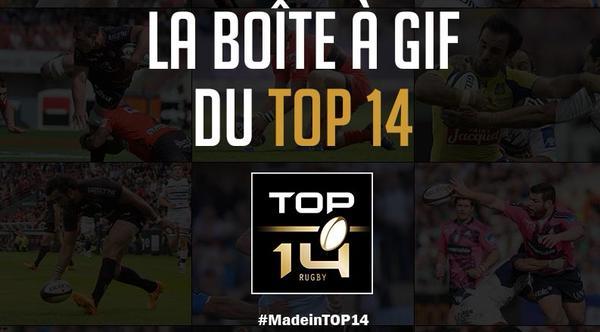 la boite à gifs du TOP 14