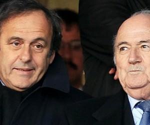 FIFA – Michel Platini s'explique sur le versement des 2 millions de francs suisses