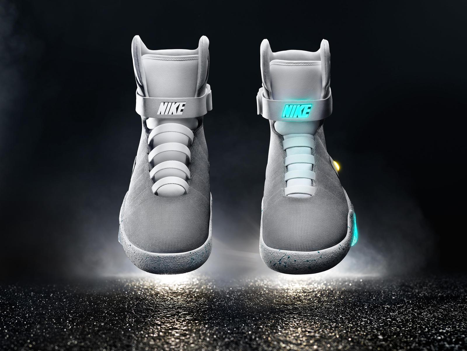 Nike dévoile la basket de