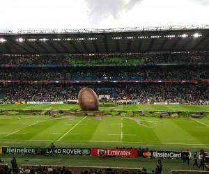 Sponsoring – Tudor Chronométreur Officiel des Coupes du Monde de Rugby 2019 et 2023