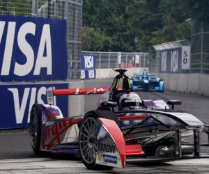Visa Europe renforce son partenariat avec la Formule E et signe Nelson Piquet Jr comme Ambassadeur
