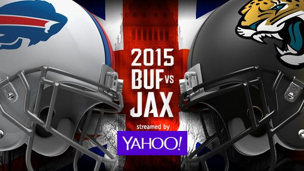 yahoo nfl london live stream