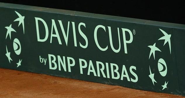 Tennis – Fin du sponsoring-titre de la Coupe Davis by BNP Paribas après 17 ans de partenariat