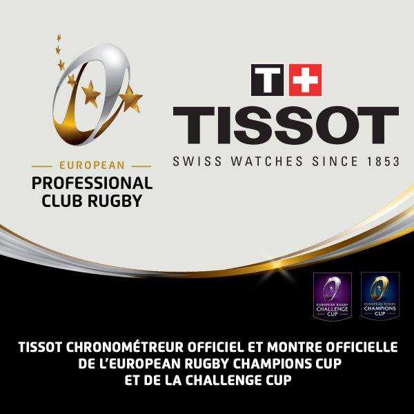EPCR TISSOT sponsor