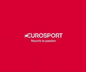 Un nouveau logo pour Eurosport