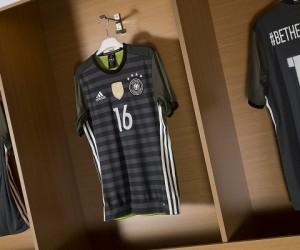 adidas renouvèle son contrat avec la Fédération Allemande de football