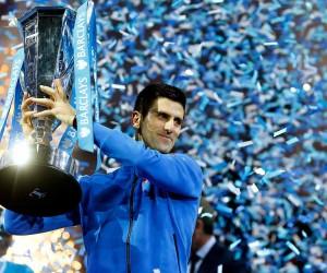 Tennis – Record historique de Prize Money pour Novak Djokovic et sa saison 2015
