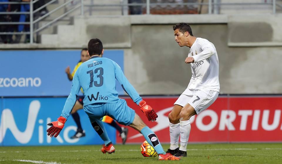 Sockatyes EA SPORTS LA liga bbva sponsoring