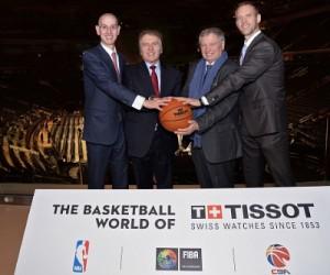 Infront Sports & Media au coeur d'une «drôle» d'histoire sponsoring avec la la Chinese Basketball Association