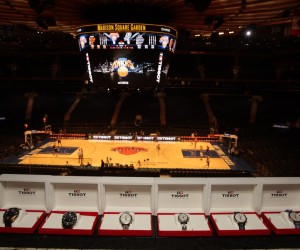 Tissot signe avec cinq équipes NBA