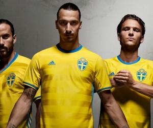 Le tweet «étonnant» de Zlatan Ibrahimovic présentant le nouveau maillot adidas de la Suède